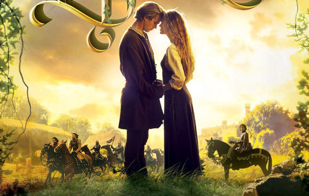 Is The Princess Bride A Good Love Story?