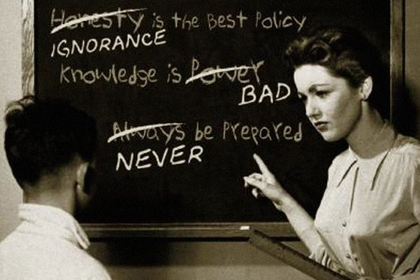 What Abstinence Only Doesn't Teach