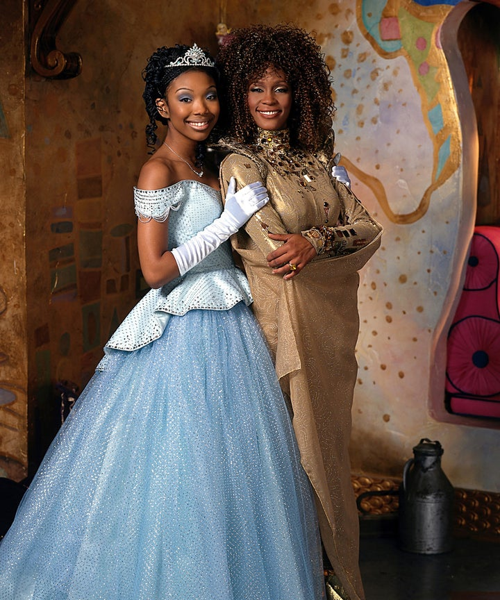 Brandy's Cinderella is Better Than We Remember