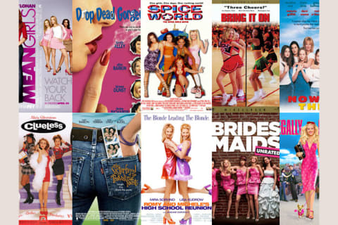 Misogyny in Female Entertainment